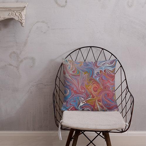Swirly ornate IV