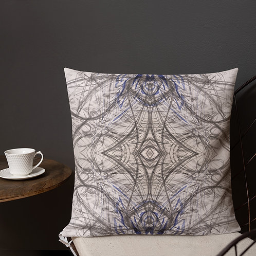 Intricate patterns