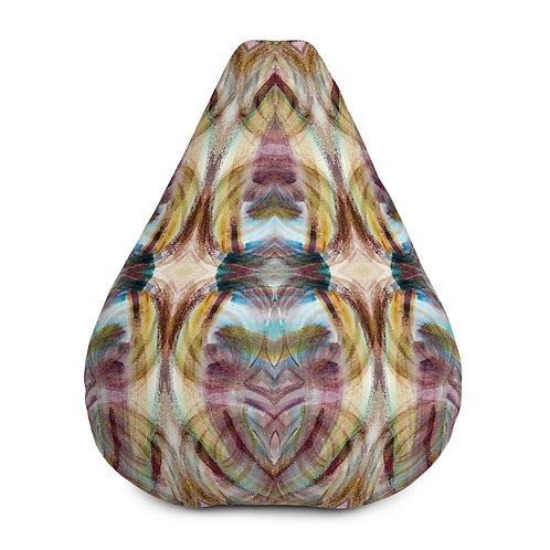 Intricate pattern blend