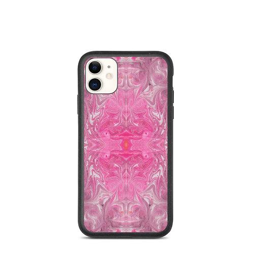 Pink hues ornate