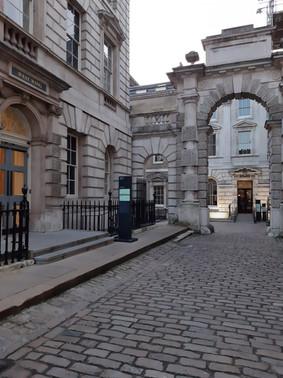 Somerset House details III