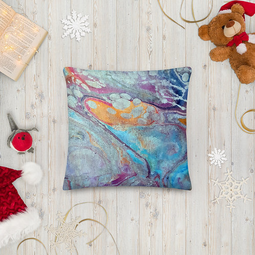 Christmas Marbling Collection