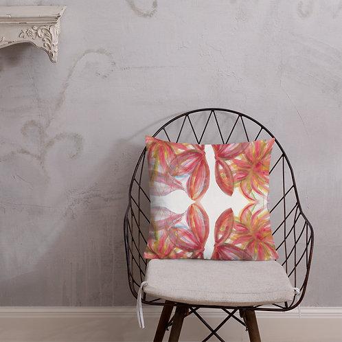 Painted petals IV