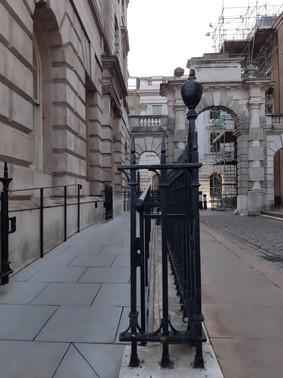 London heritage IV
