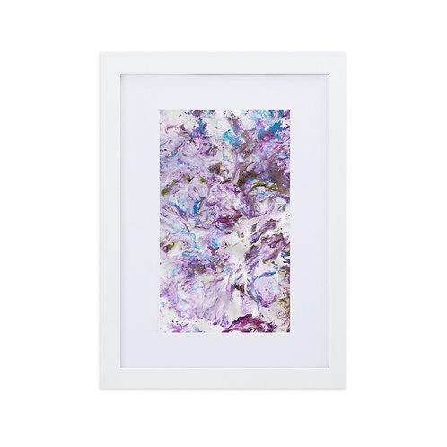 Pastel swirls IV