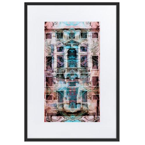Venetian facade