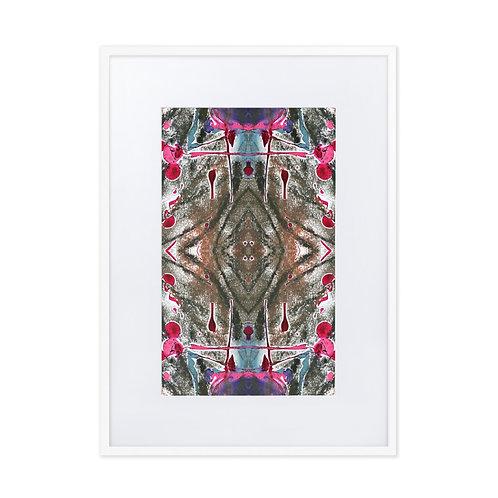 Symmetrical ornate IV
