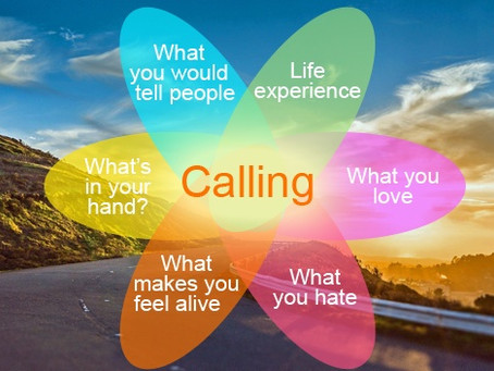 """Are You Ready? Positioning Your Life for """"The Call"""""""