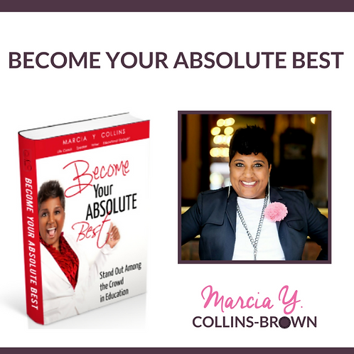 BECOME YOUR ABSOLUTE BEST!