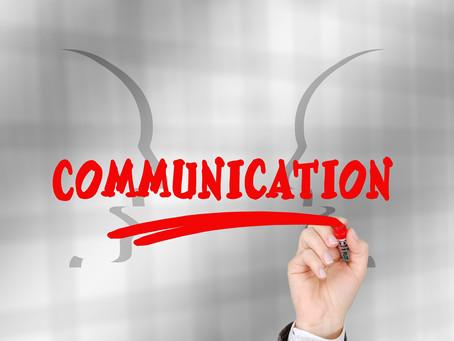 Communication: Five Ways to Level Up