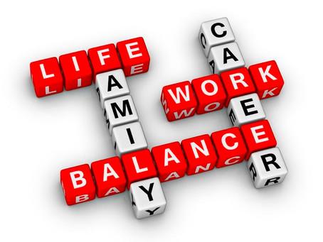 Emergence: Life Balance