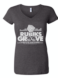 Women's Heather Gray