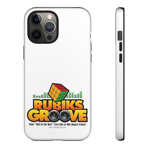 Phone Cases White
