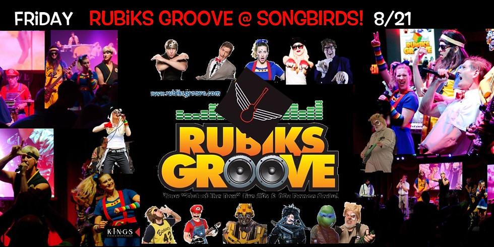 Songbirds 8/21!