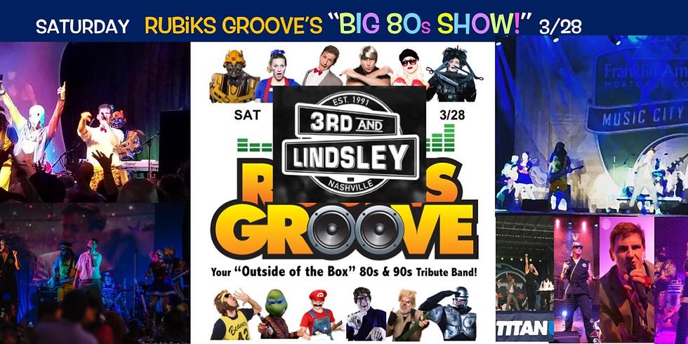 3rd & Lindsley 3/28!