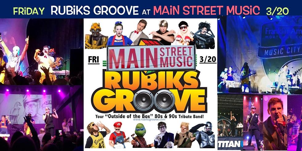 Main Street Music 3/20!