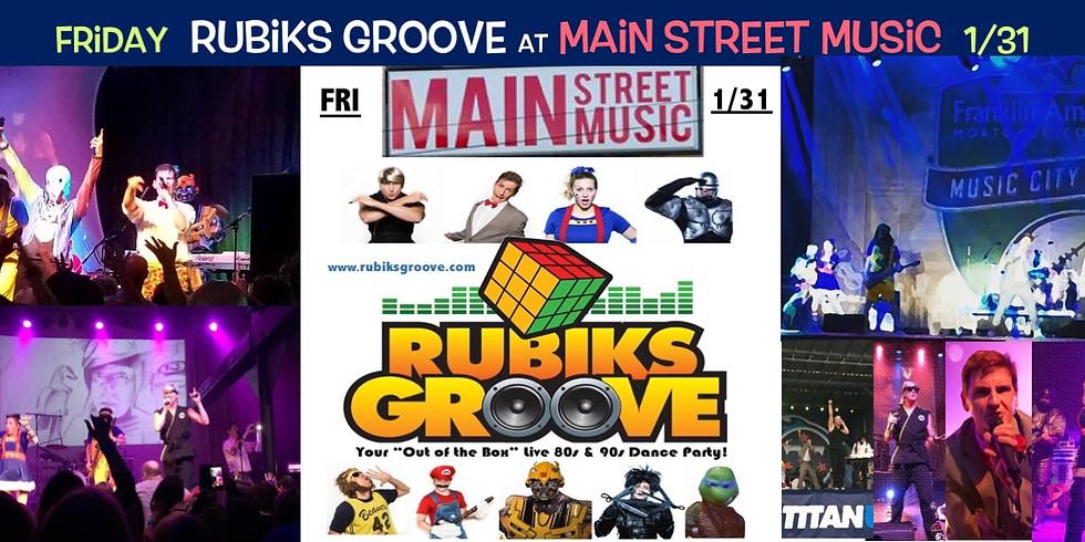 Main Street Music 1/31!