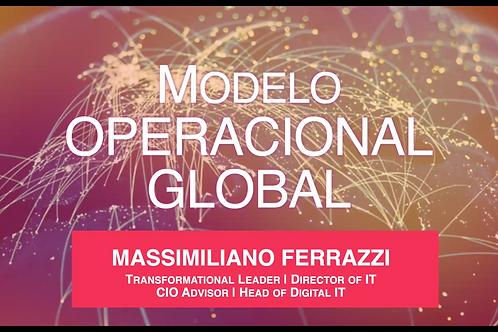 Modelo operacional global