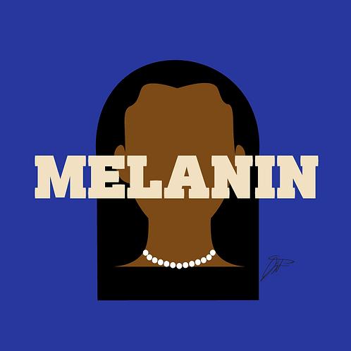 Melanin Print DOVE