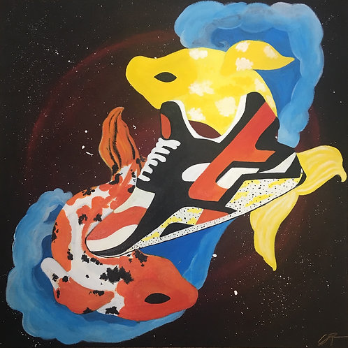 Koi Dreams