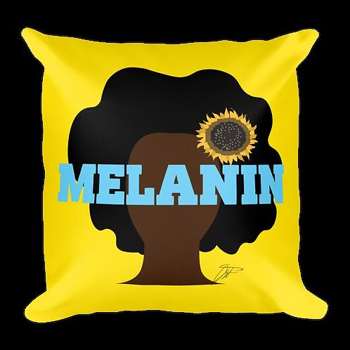 Melanin 2 Pillow