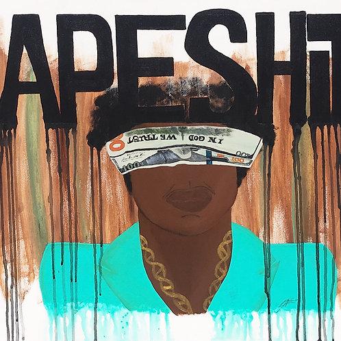 APESHIT! -JAY Print
