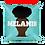 Thumbnail: Melanin 1 Print