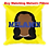 Thumbnail: Melanin Print POODLE