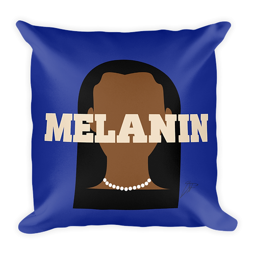 Melanin Pillow DOVE