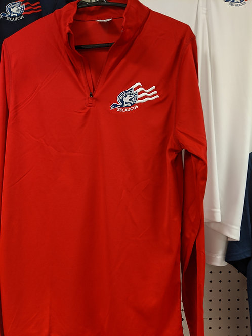 Sportswear Quarter-Zip Pullover