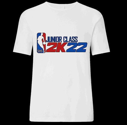 Class of 2022 Shirts