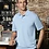 Thumbnail: Prim + Preux Smart Polo Shirt