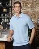 Prim + Preux Smart Polo Shirt