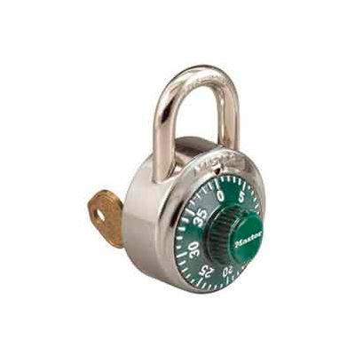 Green Lock for Phys Ed Locker (HS ONLY)