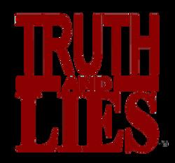 Truth & Lies Logo