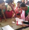 PSVP Annual heath camp Manipur