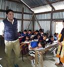 Environmental educational semiar Manipur
