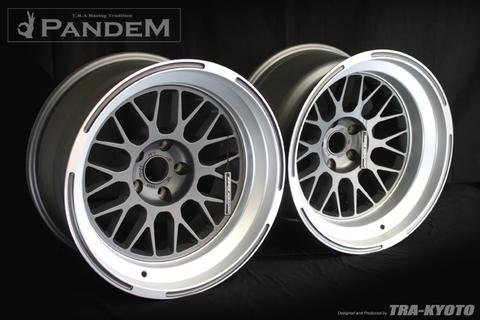 6666 1piece Wheels 18inch