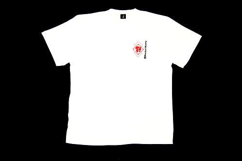 RB ASIA Tee Shirts WHT