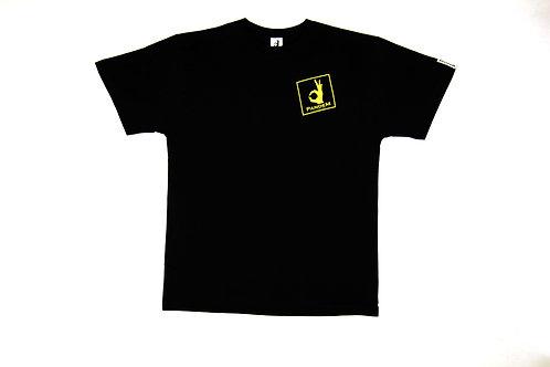 PANDEM Tee Shirts BLK
