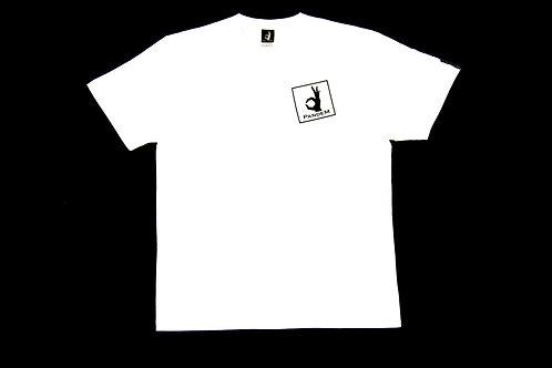 PANDEM Tee Shirts WHT