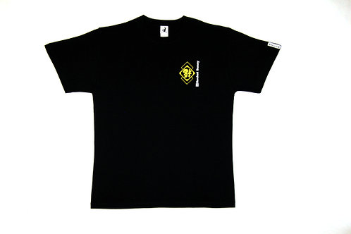 RB ASIA Tee Shirts BLK