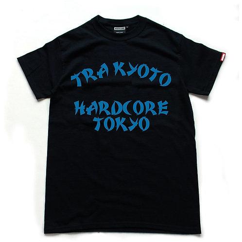 TRA KYOTO x HARDCORE TEE SHIRTS #1