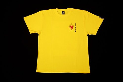 RB ASIA Tee Shirts YEL