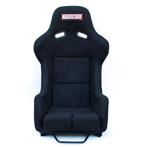HC CARBON FULL Bucket Seat