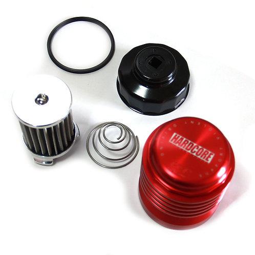 HC Reusable Oil Filter