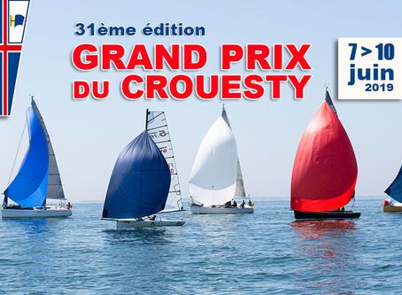 31ème édition du Grand Prix du Crouesty