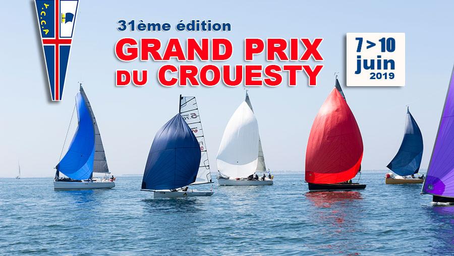 Grand Prix du Crouesty 2019