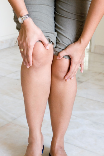 Knee pain resolved not by knee procedure