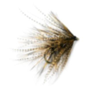 Shrimpy Crippler Trout Wet Fly